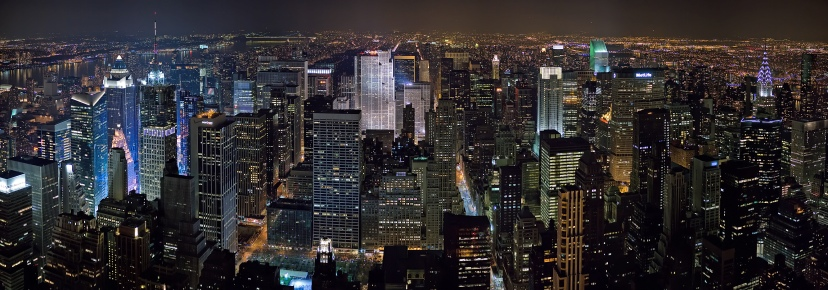 Ville de New York (Source : Wikipedia)