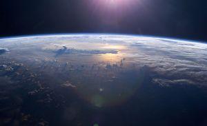 Océan Pacifique (Source : NASA)