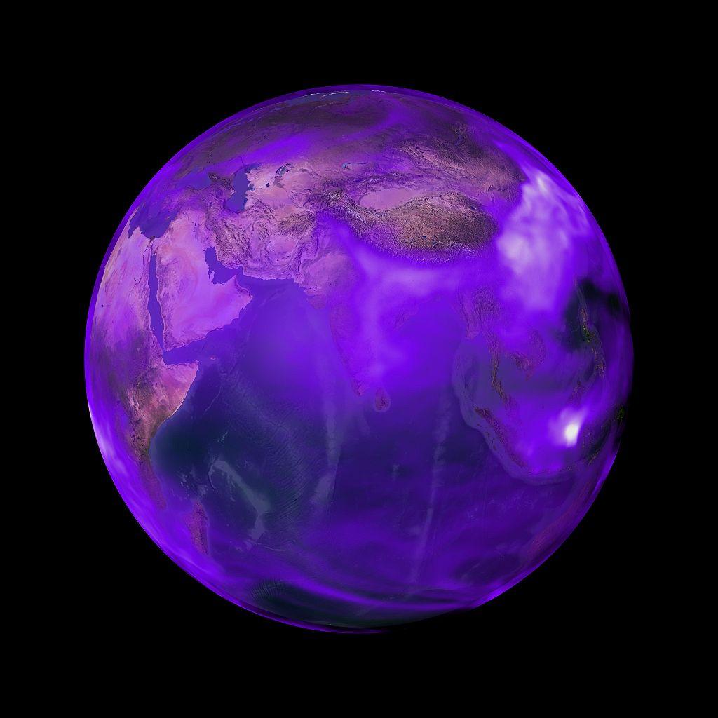 Un faible rôle de la variabilité naturelle du climat par rapport aux forçages anthropiques