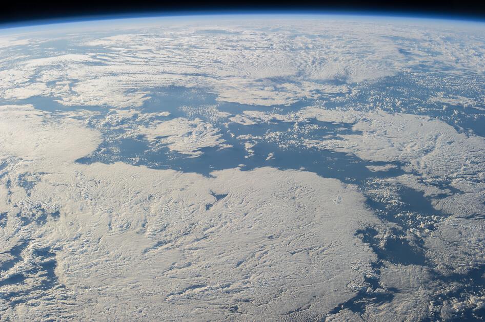 Nuages : confirmation d'une sensibilité climatique autour de 3°C